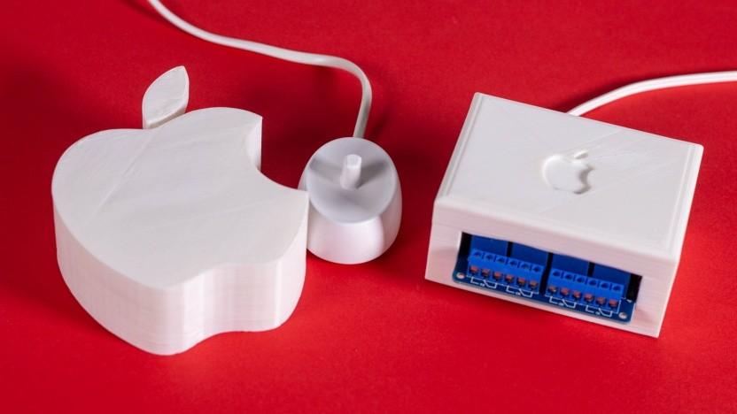 Der Apple Pie soll Schülern das Programmieren erleichtern.