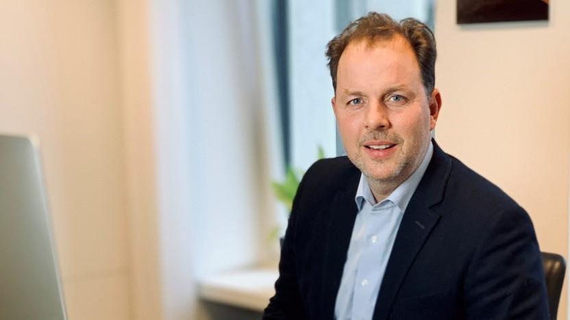IT-Anwalt Christian Solmecke ist ein Anhänger von automatisierten Arbeitsprozessen und arbeitet deswegen an einer Jura-Software.