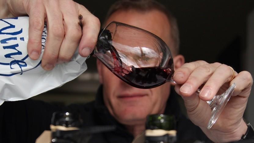 Wine ist in einer neuen Version erschienen. (Symbolbild)