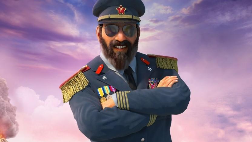 Artwork von Tropico 6