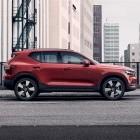 XC40: Volvo will noch 2019 ein Elektro-SUV präsentieren