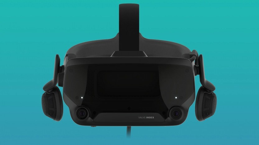 VR-Headset: Valves Index kommt im Juni 2019 samt Knuckles-Controllern
