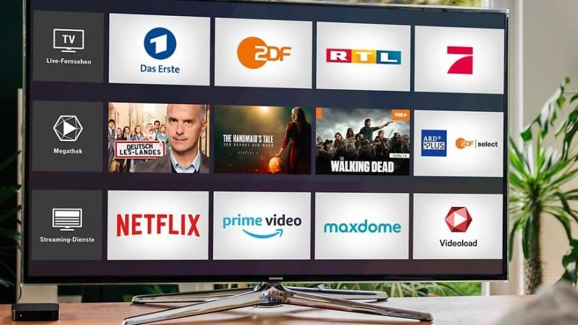 Magenta TV erhält ausgewählte Spielfilme von Filmtastic.