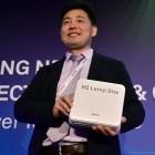 Indoor: Huawei liefert 80.000 5G-Lampsites aus