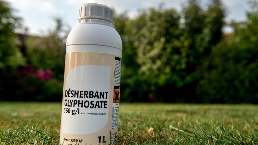 Ein Gutachten zu dem Herbizid Glyphosat darf nicht veröffentlicht werden.