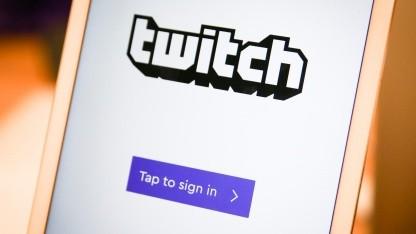 Uploadfilter: Twitch erwägt Ausschluss von EU-Nutzern – Golem.de