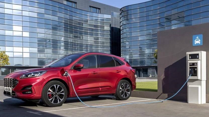 Ford-Kuga-Plugin-Hybrid
