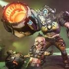 Gearbox Software: Vier Helden und ein Erscheinungstermin