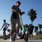 Elektrokleinstfahrzeuge: Bundesregierung und EU erlauben E-Scooter