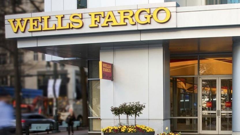 Wells Fargo entdeckt EMV Contactless für seine Kunden.