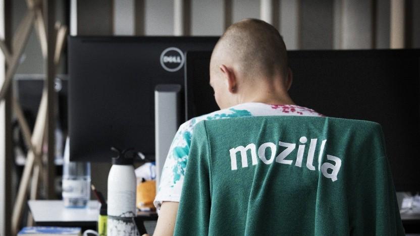 Forscher und Mozilla fordern starke Transparenzregeln und APIs zur Untersuchung von Werbung.