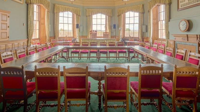 Die Stühle in Googles Ethik-Rat bleiben wohl teils leer.