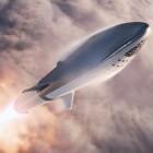 Raumfahrt: SpaceX zündet erstmals das Triebwerk des Starhoppers