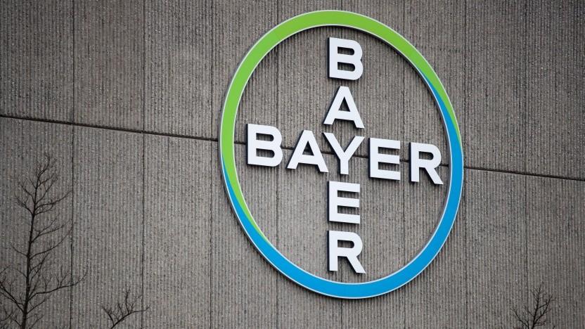 Wurde von Winnti angegriffen: Der Pharmakonzern Bayer.