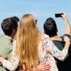 Synthetische Selbstporträts: Apple will Gruppen-Selfies zeitversetzt aufnehmen