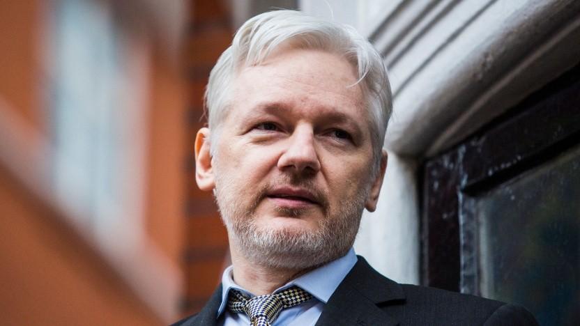 Muss Julian Assange die Botschaft Ecuadors in London bald verlassen?