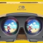 Labo: Nintendo schickt Link und Mario in die virtuelle Realität