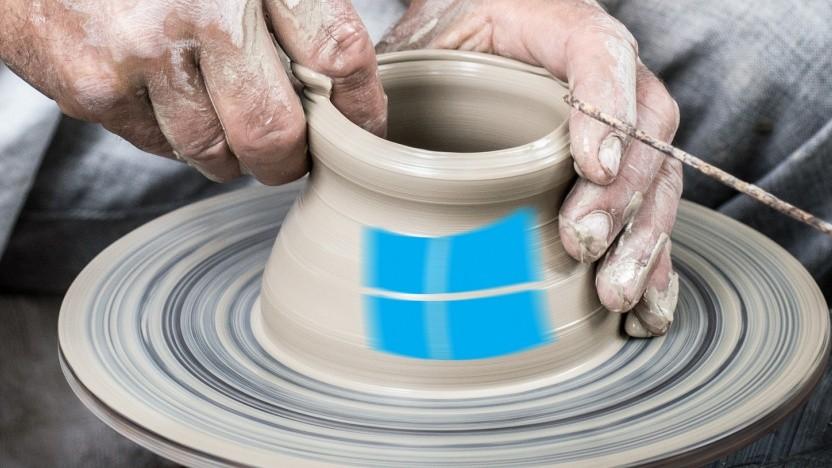 Microsoft lässt sich beim Formen des nächsten Updates mehr Zeit.