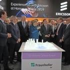 Campusnetze: Volkswagen und andere wollen eigene 5G-Netze bauen