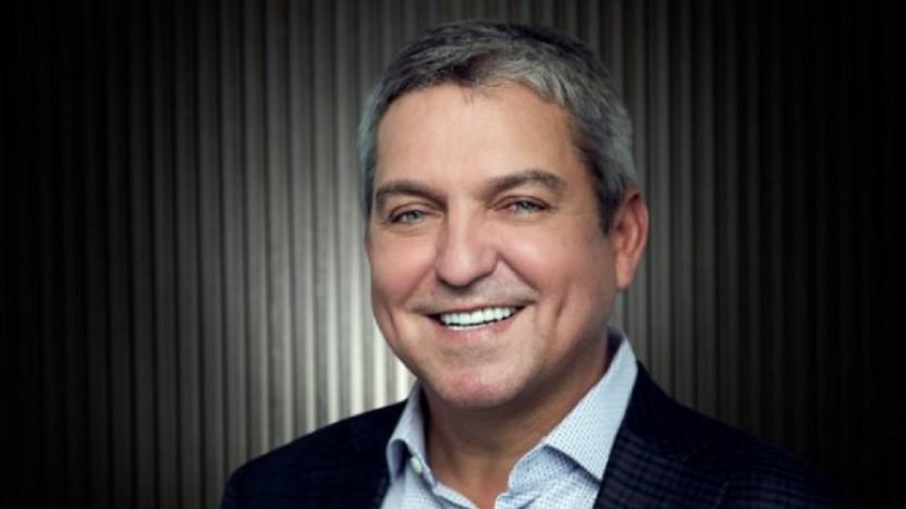 Langjähriger SAP-Mitarbeiter Robert Enslin verlässt das Unternehmen.