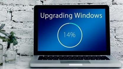 Berlin wird bis zum Ende des Windows-7-Supports wohl nicht alle Rechner rechtzeitig auf Windows 10 upgraden können.
