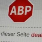 Urheberrecht: Axel-Springer-Verlag klagt erneut gegen Adblocker