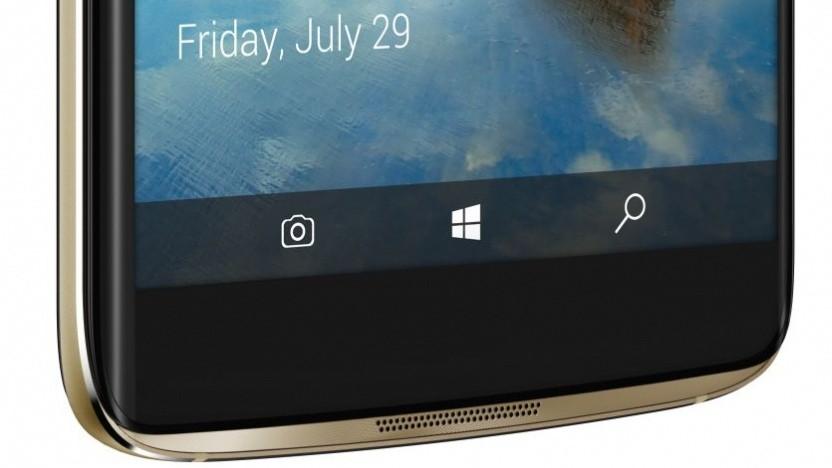 Facebook nimmt einige seiner Apps von der Windows-10-Mobile-Plattform. (Symbolbild)