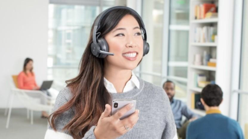 Das Zone Wireless soll fürs Büro geeignet sein.