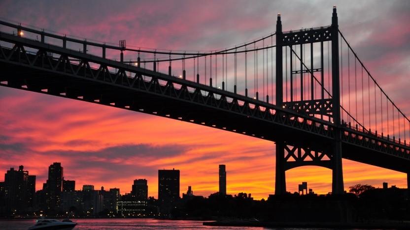 Robert F. Kennedy Bridge: Kamera an weiteren Brücken und Tunneln installiert