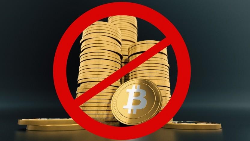 Bitcoin soll in China verboten werden.