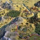 Firaxis: Mod setzt Grafik von Civilization 6 auf Vorgänger zurück