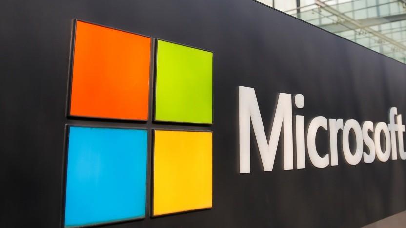Die EU will die Verträge mit Microsoft genauer prüfen.