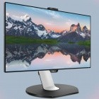 Brilliance 329P9H: MMDs neues 4K-Philips-Display mit USB-Typ-C-Dock