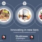 Snapdragon-Chips: Qualcomm kündigt 665 und 730(G) an