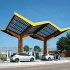 Elektromobilität: Fastned stellt auf Kilowattstunden-Abrechnung um