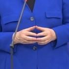 Urheberrecht: Merkel bekräftigt Zustimmung zu Uploadfiltern