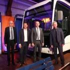 ESWE: Wiesbaden kauft 56 elektrische Mercedes-Busse
