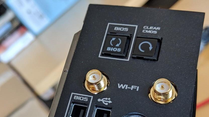 Intel hat neue WLAN-Treiber veröffentlicht.