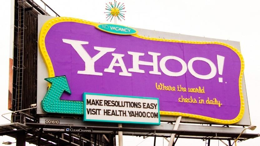 Ein Vergleich könnte Yahoo knapp 118 Millionen US-Dollar kosten.