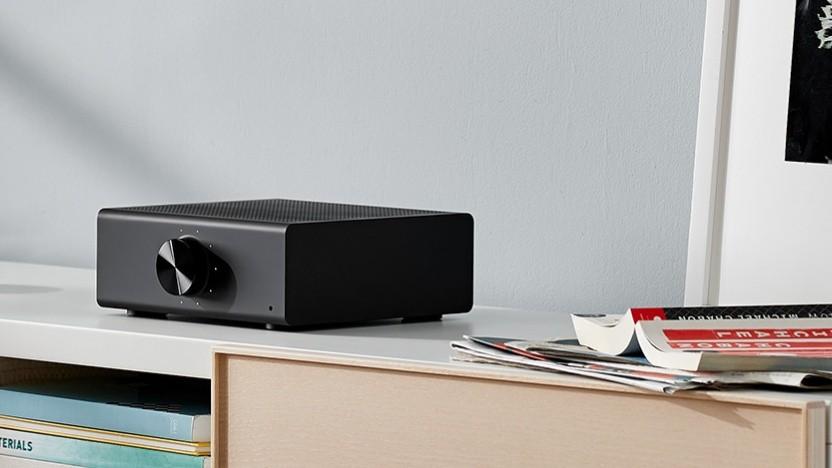 Echo Link Amp ist in Deutschland verfügbar.