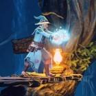 Frozenbyte: Mit Licht und Zauber durch Trine 4