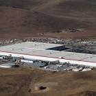 Finanzprobleme: Tesla und Panasonic stoppen Ausbau von Gigafactory