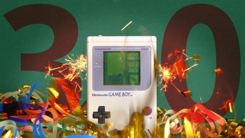 Nintendo: Happy Birthday, Game Boy! - Golem.de