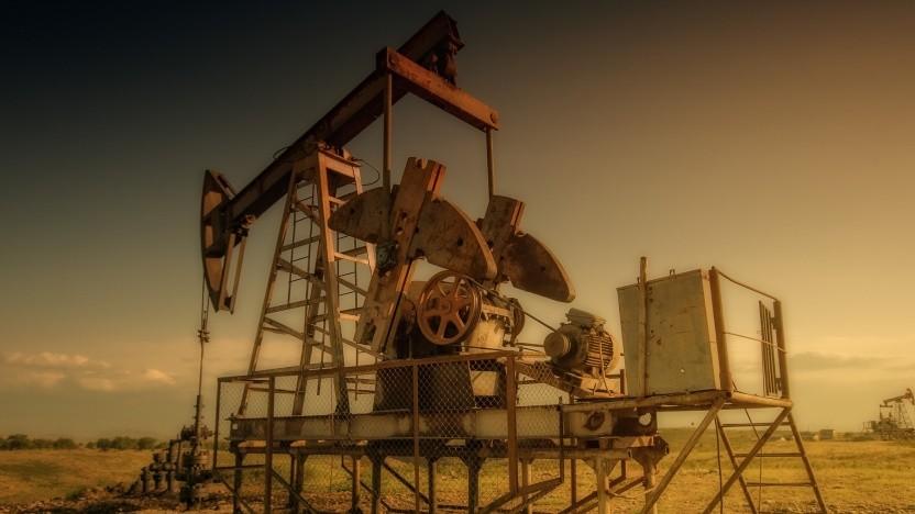 Amazon unterstützt aktiv die Ölindustrie.