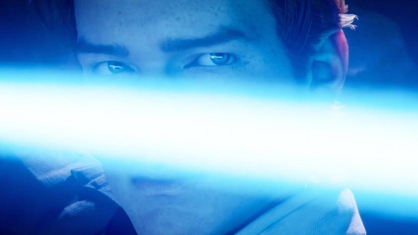 Artwork von Star Wars: Jedi - Fallen Order