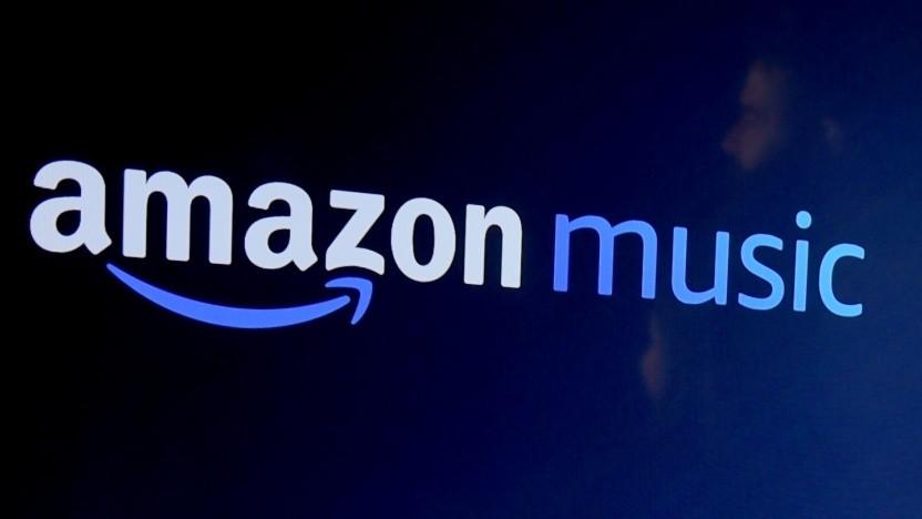 Eine dritte Version von Amazon Music kommt noch vor Ostern
