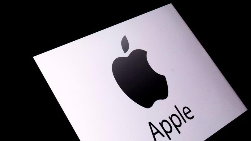 Apple gibt sich gelassen.