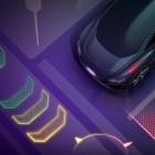 Elektroauto: Audi AI:ME spricht mit Fußgängern per Lichtsignal