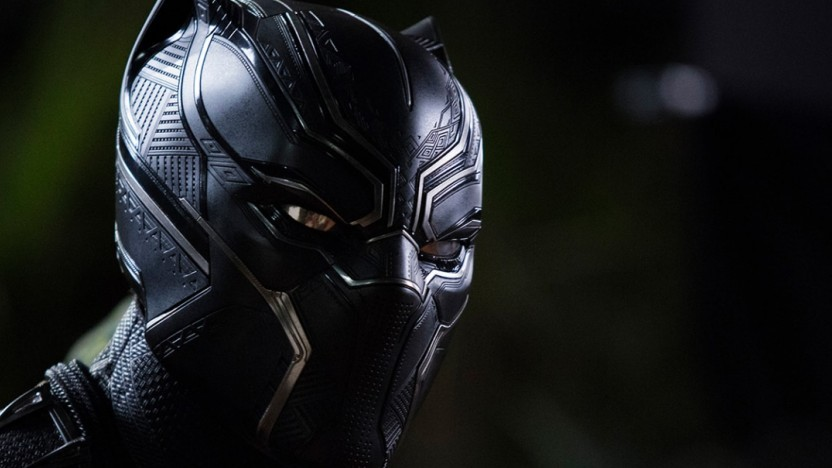 Der erfolgreichste Kinofilm (USA und Kanada) war Black Panther.