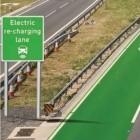 Smart Road Gotland: Straße in Schweden lädt drahtlos E-Auto-Akkus